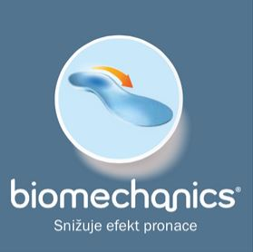Biomechanics technologie