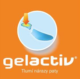 Scholl Gelactiv technologie