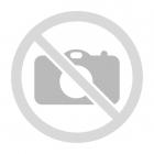 Scholl IDYLLA Lea-W dámské pantofle černá / bílá