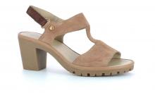 Scholl CALAPUR - dámské sandále na podpatku