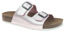 Scholl SHO AMELIA zdravotní dámské zdravotní pantofle růžová