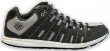 COLUMBIA dámské turistické boty šedá