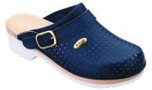 Scholl CLOG S/COMF.-  zdravotní obuv PROFESIONAL