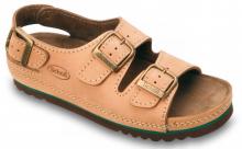 Scholl AIR BAG - zdravotní sandále PROFESIONAL
