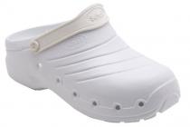 Scholl WORK LIGHT  pracovní obuv bílá