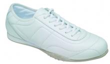 Scholl ENERGY GEL zdravotní botasky bílá