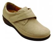 Scholl NEW CATHERIN dámská obuv béžová