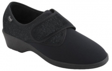 Scholl AGNES dámská obuv černá