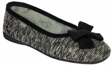 Scholl UZANA dámská obuv černá