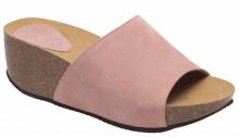 Scholl ENIGAN dámské pantofle růžová
