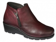 Scholl NOALE dámská kotníková obuv