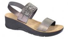 Scholl CRISTINA  -  dámské sandále  na klínku