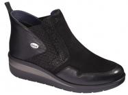 Scholl JUDYBOOTIE   - dámská kotníková obuv