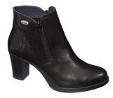 Scholl ANGELINA - dámská kotníková obuv