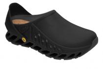 Scholl EVOFLEX obuv profesionnal černá