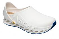 Scholl EVOFLEX obuv profesionnal bílá