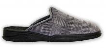 Patrizia dámská domácí obuv šedá