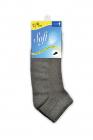 Bavlněné ponožky nízké 0